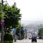 アニマルな撮影会♬in函館公園