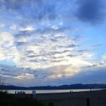 夕方の空♫