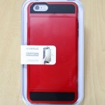 〔më〕VERUS Damda Slide カードケース 搭載 ハードケース for Apple iPhone 6 Plus