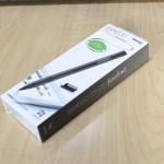 〔më〕wacom Bamboo Stylus fineline iPad用筆圧ペン グレー CS600CK