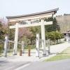 〔më〕石崎地主海神社に行ってきたけどちょっと早かった…。