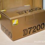 〔më〕NikonD3200からD7200へレベルアップ!!
