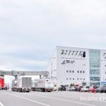 〔më〕津軽海峡フェリー フードマーケット☓ブルーマーメイド就航1周年記念イベントに行ってきました