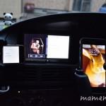 〔më〕carrozzeria アプリユニットSPH-DA05を装備!!