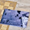 〔më〕さえる写真展 vol.9 LIVE in国際ホテル ギャラリーカリヨン