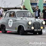 〔më〕Classic Car Rally写真集!!