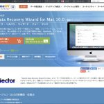 〔më〕EaseUS Data Recovery Wizard for Mac 10.0 データ復元レビュー!!